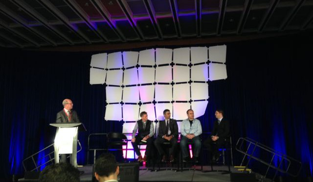 Our day at the Cantech Investment Conference in Toronto