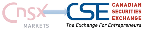 CNSX is now CSE
