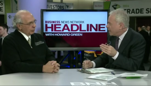 PDAC_2014_BNN_Interview_NedGoodman_web