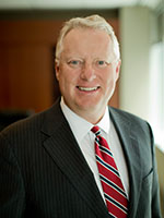 CSE CEO Richard Carleton