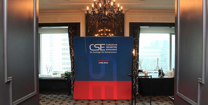 The CSE Day Helps Entrepreneurs Shine Brightly