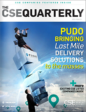 The CSE Quarterly - Issue 4, 2015