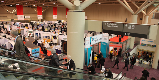 Exploring for Opportunities: The CSE at PDAC 2016
