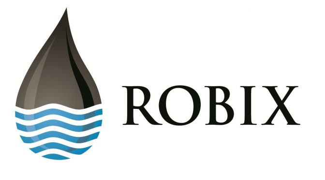 Robix's one-of-a-kind oil spill clean-up vessel ready to make a splash