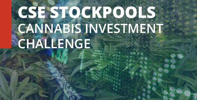 CSE and Stockpools team up to launch the Cannabis Investment Challenge