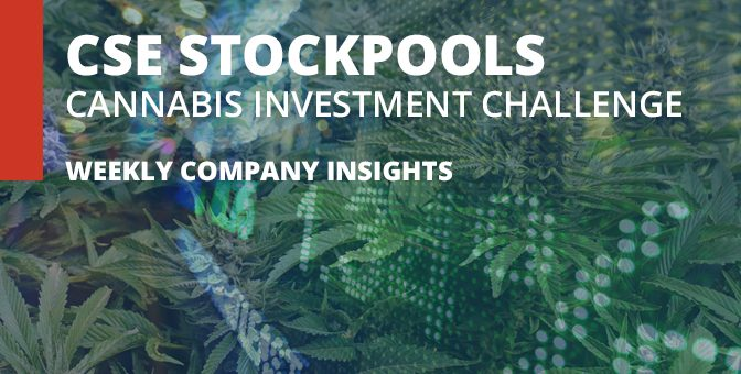 CSE Stockpools Cannabis Investment Challenge 2017: Insights & Updates