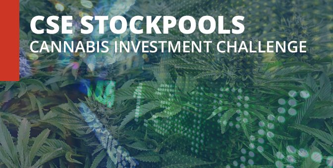 CSE Stockpools Cannabis Investment Challenge Successfully Concludes