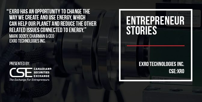 Exro Technologies applies new twist to enhance electricity generation