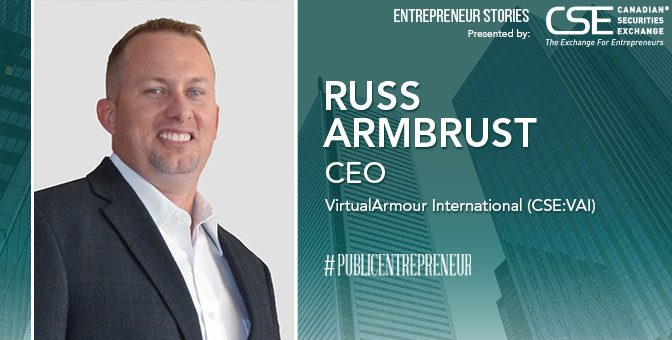 VirtualArmour International: Keeping the bad guys at bay with customized network security solutions