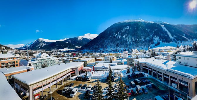 Putting Cannabis on the Global Stage: Canada Cannabis House in Davos