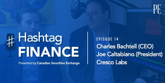 Charles Bachtell and Joe Caltabiano on the Fundamentals of Becoming a Top 3 MSO