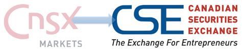CNSX is now CSE