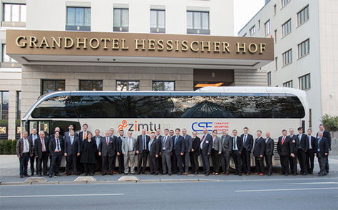 CSE & Zimtu 2014 European Investment Roadshow