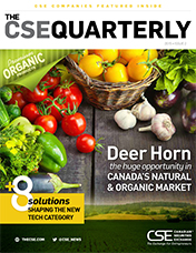 The CSE Quarterly Issue 5
