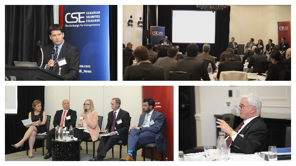CSE Day Toronto Panel Discussions