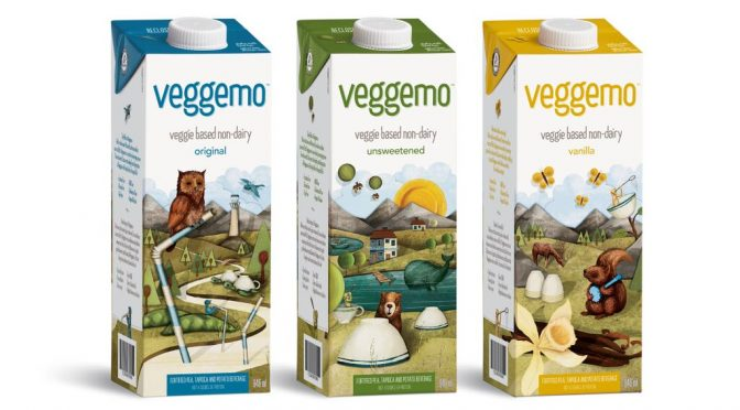 Global Gardens' Veggemo beverage targets fast-growing dairy alternative space with fresh approach