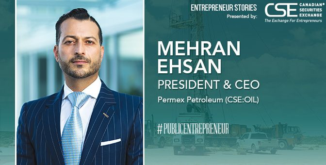 Permex Petroleum: Positioned for growth in the world's hottest oil and gas region