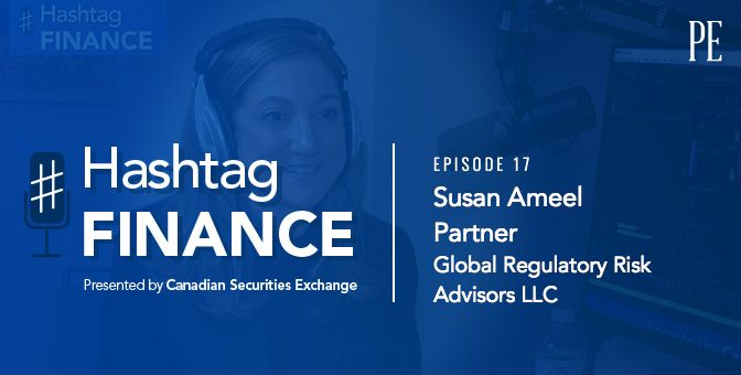 Susan Ameel on RegTech's Role in Managing Risk and Compliance in the Cannabis Industry