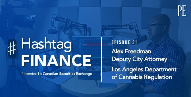Alex Freedman on the Critical Role of Social Equity in Cannabis