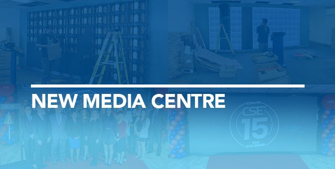 CSE Unveils Media Centre and Celebrates 15 Years as a Recognized Exchange