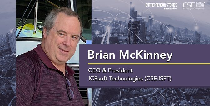 ICEsoft Technologies Canada: Modern elements key to engineering broader acceptance of life-saving community alerts