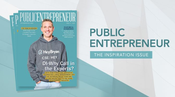 Public Entrepreneur Magazine: The Inspiration Issue – Now Live!