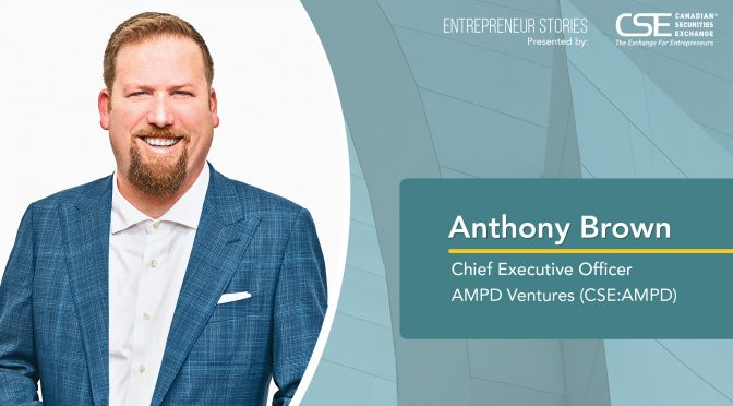 AMPD Ventures: Meeting the need for digital speed when every millisecond counts
