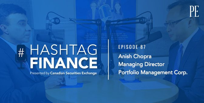 Anish Chopra on Why You Need to Understand Risk Tolerance