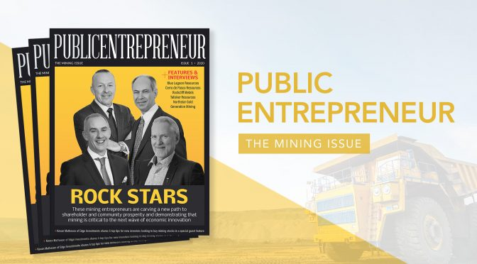Public Entrepreneur Magazine: The Mining Issue – Now Live!