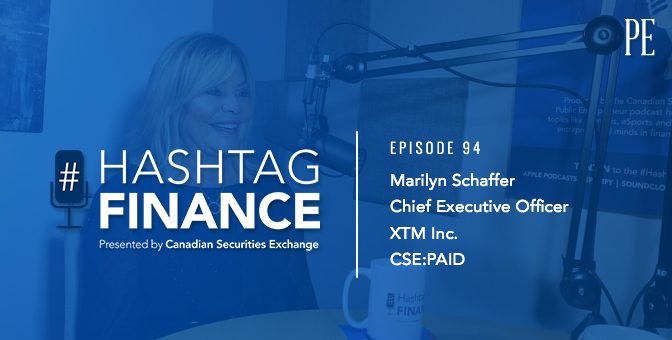 Marilyn Schaffer on How Payments Disruption Starts in the Kitchen