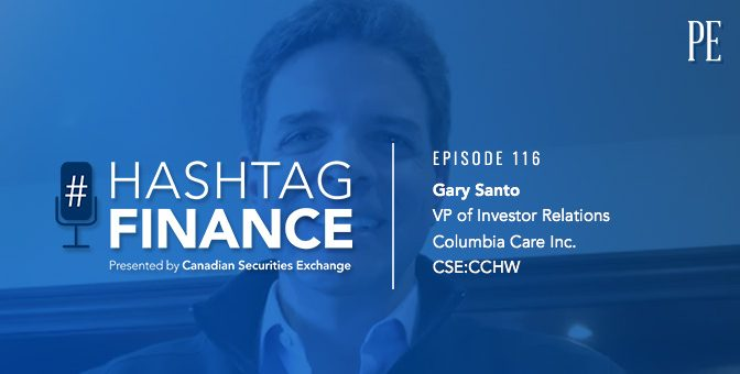 """Gary Santo on the """"Patient"""" Approach to Growing a US Cannabis Leader"""
