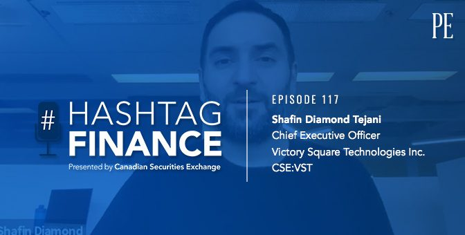 Shafin Diamond Tejani on the Growing Impact of Technology on Everyday Life