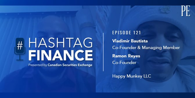 Happy Munkey on Why Cannabis Corporate Can't Ignore Cannabis Culture | #HashtagFinance