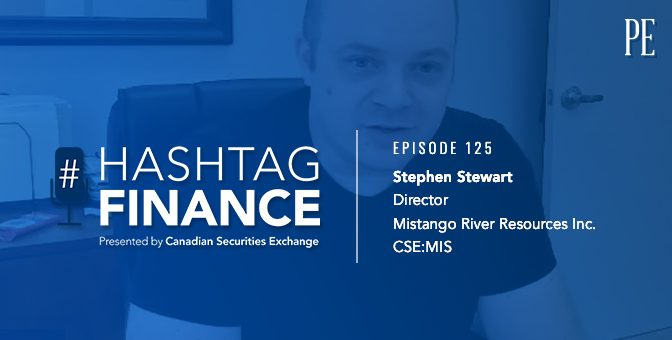 Stephen Stewart on Hunting for Kirkland Lake Gold | #HashtagFinance