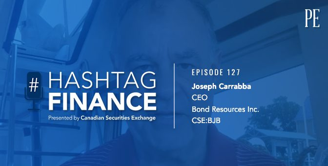 Joseph Carrabba on How to Find Gold in Idaho | PE #HashtagFinance
