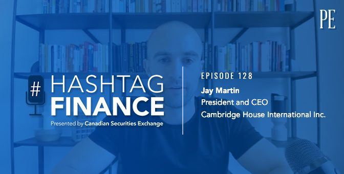Jay Martin on How He Rebuilt the Foundation of Cambridge House | PE #HashtagFinance