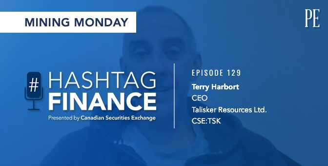Terry Harbort on the Economics of a New BC Gold Rush | PE #HashtagFinance
