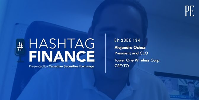 Alejandro Ochoa on the 5G Opportunity in Latin America | #HashtagFinance