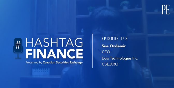 "Sue Ozdemir on Delivering ""Next Gen"" Electric Motors and Powertrains 