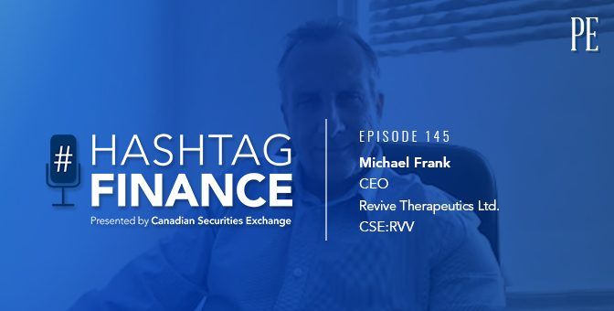Michael Frank on the Race to Fight Infectious Diseases | #HashtagFinance