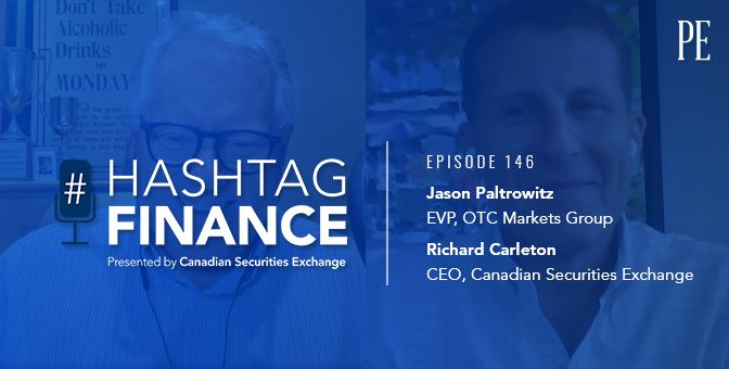 Making Sense of Today's US Markets with Richard Carleton & Jason Paltrowitz | AFTER MARKET SPECIAL