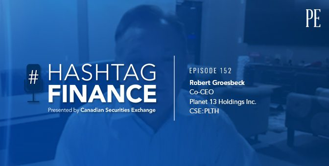 Bob Groesbeck on the Vegas Retail Rollercoaster of 2020 | #HashtagFinance