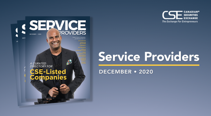 Service Providers Magazine: December 2020 Edition – Now Live!