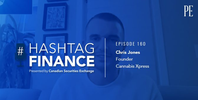 Chris Jones on the Fundamentals of Cannabis Retailing in Ontario | #HashtagFinance