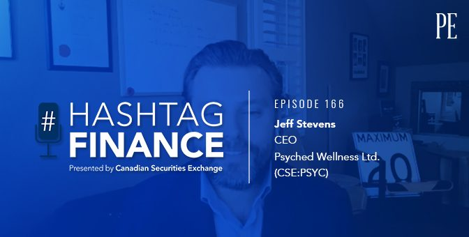 Jeff Stevens on the Healing Potential of Amanita Muscaria Mushrooms | #HashtagFinance