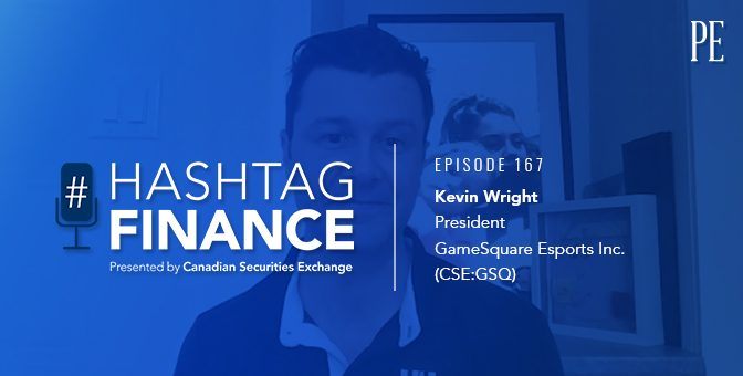 Kevin Wright on Bridging Brands to Esports Communities | #HashtagFinance