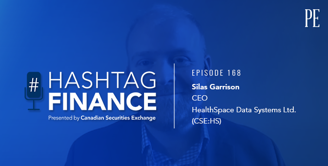 Silas Garrison on Empowering Government Efficiency Through SaaS | #HashtagFinance